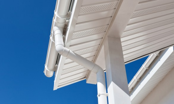 Soffit and Gutters