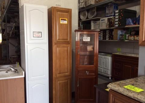 Linen Cabinets