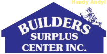 Builders Surplus Center