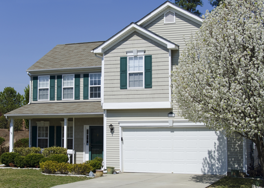 Harford County Vinyl Siding Cecil County Northern Baltimore County